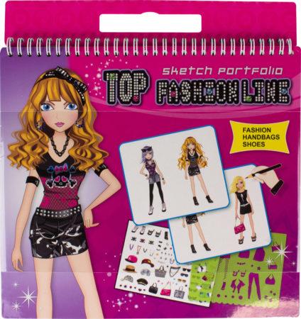 Top Fashion Line