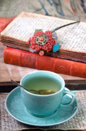 Teatime - blanko Art.-Nr.: 41380