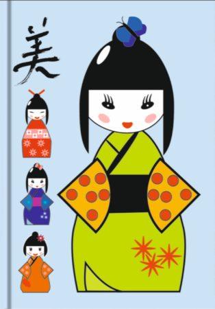 Japan - blanko Art.-Nr.: 41384