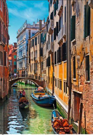Venedig - blanko Art.-Nr.: 41395