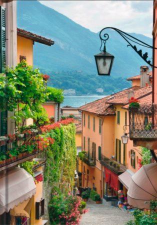 Bella Italia - liniert Art.-Nr.: 41397