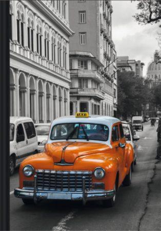 Taxi - liniert Art.-Nr.: 41399