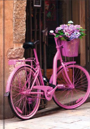 Fahrrad - blanko Art.-Nr.: 41401