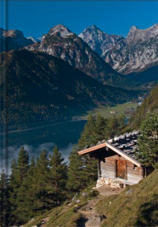 Alpen - blanko Art.-Nr.: 41403