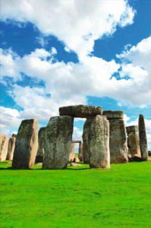 Stonehenge - liniert Art.-Nr.: 41405